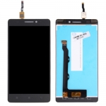 Replacement LCD Display + Touch Screen Digitizer Assembly for Lenovo K3 Note