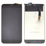 Replacement LCD Screen + Touch Screen Digitizer Assembly for Meizu MX3