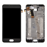 Replacement LCD Screen + touch screen digitizer assembly for Meizu M5