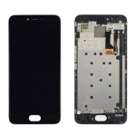 Replacement LCD Screen + touch screen digitizer assembly for Meizu Pro 6