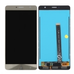 Replacement LCD display + touch screen digitizer assembly for Asus ZenFone 3 Deluxe