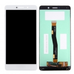 Replacement LCD display + touch screen digitizer assembly for Huawei Honor 6X