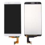 Replacement LCD display + touch screen digitizer assembly for Huawei Honor 7i
