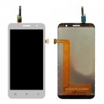 Replacement LCD display + touch screen digitizer assembly for Lenovo A808T