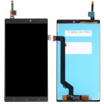 Replacement LCD display + touch screen digitizer assembly for Lenovo K4 Note