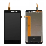 Replacement LCD display + touch screen digitizer assembly for Lenovo S860.