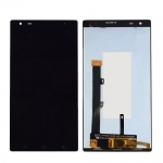 Replacement LCD display + touch screen digitizer assembly for Lenovo Vibe X3
