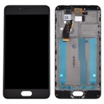 Replacement LCD display + touch screen digitizer assembly for Meizu M5s