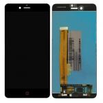 Replacement LCD display + touch screen digitizer assembly for ZTE Nubia Z11 miniS