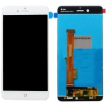 Replacement LCD display + touch screen digitizer assembly for ZTE Nubia Z17 Mini