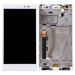Replacement LCD screen + touch screen digitizer assembly for Lenovo Vibe Z2