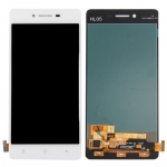 Replacement LCD screen + touch screen digitizer assembly for OPPO R7