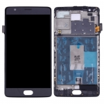 Replacement LCD screen + touch screen digitizer assembly for OnePlus 3