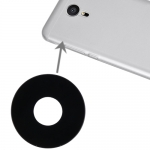 Replacement back camera lens for Meizu MX5