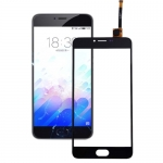 Replacement touch screen for Meizu M3 Note
