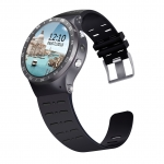 S99A Smart Watch Android OS 5.0 HD Camera GPS Navigation Heart Rate Monitor 3G Watch Phone