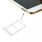 SIM + SIM / Micro SD card tray for Meizu Pro 6
