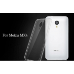 Silicon Case Protective Back Case for Meizu MX5