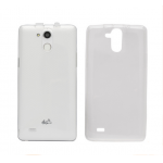 Soft Silicon Case Back Cover for Elephone P7000
