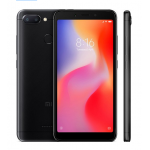"Stock in Spain Warehouse***Global Version Xiaomi Redmi 6 3GB 32GB Helio P22 Octa Core 5.45"" 18:9 Full Screen 12.0MP+5.0MP 3000mAh Smartphone***Free Shipping"