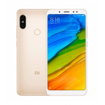 Stock in Spain Warehouse***Global Version Xiaomi Redmi Note 5 Fingerprint 5.99 Inch Snapdragon 636 Octa Core 4GB 64GB 5.0MP+12MP Dual Rear Cameras MIUI 9 OS 18:9 Full Screen 4G LTE Smartphone**** Free Shipping