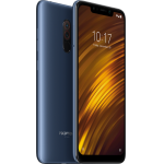 Stock in Spain Warehouse***Xiaomi Pocophone F1 6GB 64GB Qualcomm® Snapdragon™ 845 Octa-core 6.18'' Display 2246 x 1080 FHD+ Face Unlock 4G LTE Smartphone ***Free Shipping