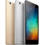 Stock in Spain Warehouse*** Free Shipping***  XIAOMI Redmi 3S Prime/Pro 5.0inch HD 4G LTE MIUI 7 Smartphone Qualcomm Snapdragon 430 Octa Core 3GB 32GB 5.0MP+13.0MP Smart Phone