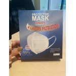 Protective Mask KN95 (10/20/50PACKS)