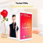 Teclast P80s Tablet PC 8.0 Inch 1280*800 Capacitive Touch Screen Bluetooth Camera Allwinner A33 Quad Core 512MB 8GB