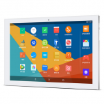 Teclast X10 Plus 2in1 Tablet 10.1 inch Dual OS Windows 10 + Android 5.1 2GB/32GB Intel Cherry Trail Z8300 Quad Core Tablet