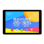 Teclast X10H-K32GB Tablet PC with Android 5.0 Intel Bay Trail-T Atom Z3735F Quad Core 10.1 Inch 1280*800 IPS Capacitive Touch Screen Bluetooth 2GB RAM 32GB ROM