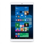 Teclast X80 Plus Tablet PC with Dual Camera win 10 Intel Atom Cherry Trail Z8300 Bluetooth 8 Inch 1280x800px IPS Retina Capacitive Screen 2GB RAM 32GB ROM