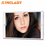 Teclast X80 Power Tablet 8.0 inch IPS Windows 10 + Android 5.1Intel Cherry Trail Z8300 64bit Quad Core 2G RAM 32G ROM Tablet PC