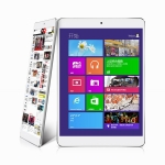 Teclast X89HD Win8 OS Tablet PC Intel Bay Trail-T 3735D 7.9 Inch 2048*1536 IPS Retina Screen Dual Camera Bluetooth GPS 2GB 32GB