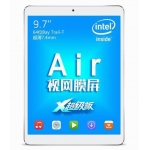 Telcast X98 Air 3G Tablet PC  9.7 Inch 2048x1536 IPS Retina Screen Intel Bay Trail CR 3736f Quad Core Bluetooth WIFI Dual Camera OTG 2G 32GB