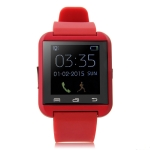 U Watch U8 Plus Bluetooth Smart Watch with 1.44 Inch Screen for iOS & Android Smartphones