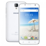 UHANS A101 MTK6737 1.3GHz Quad Core 5.0 Inch 2.5D IPS HD Screen Android 6.0 4G LTE Smartphone