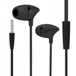 UIIISII C100 In-ear Wired Heavy Bass Earphones  with Mic  One Key to Control Hands-free Call