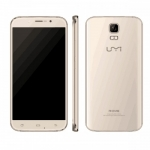 UMI Rome 4G LTE Smartphone Android 5.1 OS MTK6753 Octa Core 5.5 Inch 1280 x 720 pixels HD AMOLED screen Sony Camera 3GB RAM 16GB ROM