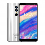 UMIDIGI A1 PRO 3GB RAM 16GB ROM Android 8.1 OS MTK6739 1.5GHz Quad Core 5.5 Inch 2.5D Full Screen Dual Camera 4G LTE Smartphone