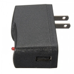 US Plug USB Wall Home Charger for Phone Tablet PC Battery Charger 5V 2A