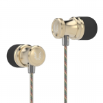 UiiSii US80 HD Bass HiFi Earphone with Microphone 3.5mm for Andriod IOS Cell Phones Tablets