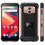 "Ulefone Armor X2 Waterproof IP68 2GB RAM 16GB ROM 5.5"" HD Quad Core Android 8.1 OS NFC Face ID 5500mAh Dual Cam 3G Smartphone"