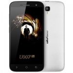 Ulefone U007 Pro 4G Smartphone  Android 6.0 MTK6735 Quad Core 1.0GHz 1GB RAM 8GB ROM 13.0MP Rear Camera Corning Gorilla Glass 3 Screen