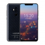 "Umidigi Z2 Pro 6.2 Inch 1080*2246 pixels FHD+Full Screen 6GB RAM 128 ROM Helio P60 Octa Core 6.2"" Android 8.1 Four Camera 4G LTE Smartphone"
