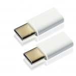 Universal USB 3.1 Type C Male to  micro B USB Adapter Converter