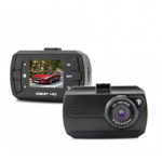 V10 HD Car DVR Camera with 1.5 Inch LCD NTK96620 Night Vision WDR Motion Detection