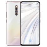 VIVO X27 Pro 6.7 Inch Super AMOLED 4000mAh 48MP Triple Rear Camera NFC 8GB 256GB Snapdragon 710 Octa Core 4G Smartphone