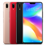 VIVO Y85 6.26 inch 2280×1080 pixels IPS Android 8.1 Qualcomm Snapdragon 450 Octa Core 4GB 32GB 4G LTE Smartphone