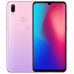 VIVO Z3 6.3 inch FHD+ Waterdrop Display Dual Rear Camera 4GB RAM 64GB ROM Snapdragon 670 Octa Core 4G Smartphone